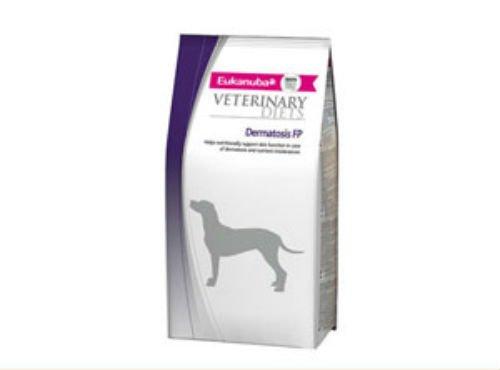 Eukanuba Veterinary Diet Dermatosis FP for Dogs Food 5kg