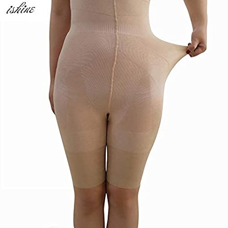 c8596a5907 Buy Homely Shapewear Slimming Underwear Body Shaper Corset Body Underwear  For Women Invisible Waist Trainer Corrective Underwear Hi Online at Low  Prices in ...