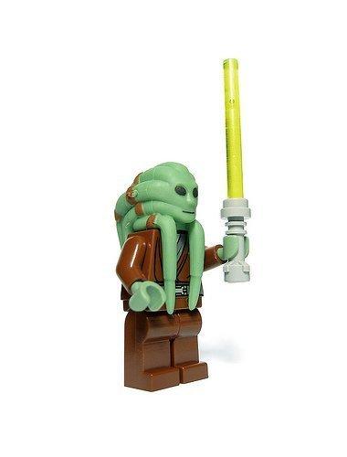 Lego Star Wars Mini Figure