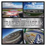 Quality 2019 Tracks of NASCAR Calendar with Free Rock Music MEMOROBILIA (Key Chain, Pen,Magnet,Card ETC.) Calendar Planner,Calendar Wall,Pocket, Monthly,DO IT All,Gallery Edition ()