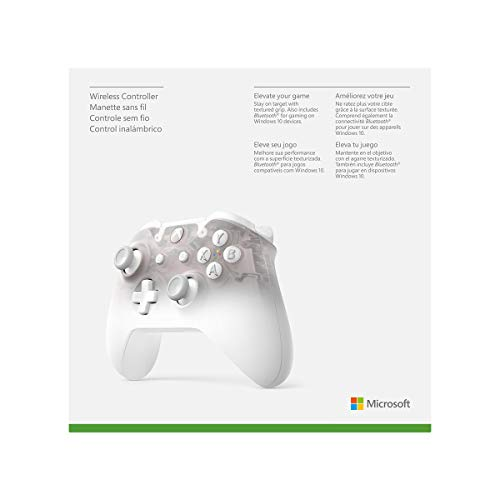 31FwJCvQSPL - Xbox Wireless Controller - Phantom White Special Edition