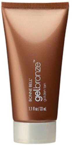 (Bonne Bell, Gel Bronze, Golden Tan, Face Gel, 1.1 Fl Ounce (416).)