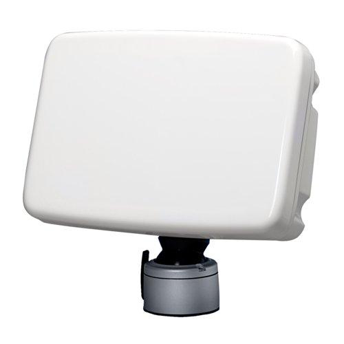 - Scanpod SPD-8D-W Deck Pod Deep Uncut - Usable Face 8.6 x 12.8 Inch - White