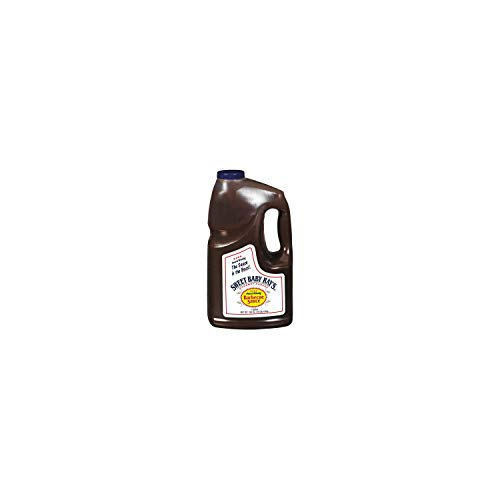 Sweet Baby Ray's Barbecue Sauce, 1.0 GAL