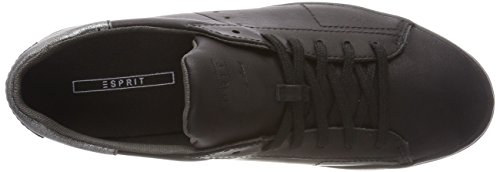 Esprit Lace Basses Up Femme Sita Sneakers rCwzqrZ