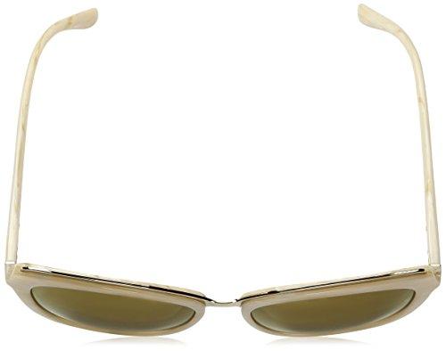 amp; Gabbana DG4304 Beige Horn Sonnenbrille Dolce wxgUqdP5x