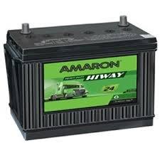 amaron hcv620d31r hiway 12v 80ah front car battery amazon in car