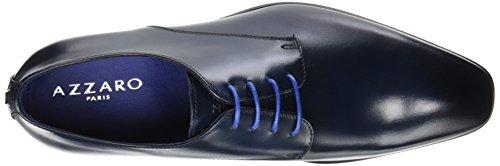 Azzaro Jory - Zapatos Derby Hombre azul (Marine)