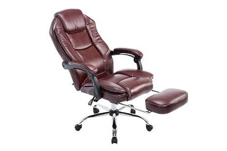 Ufficio Presidenziale Usato : Clp poltrona presidenziale e relax castle in similpelle sedia