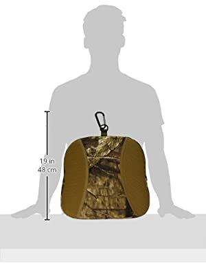 NEP Outdoors Therm-a-Seat Infusion 3-Layer Premium Hunting Cushion