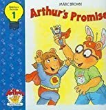 Arthur's Promise, Nancy Parent, 1579731074