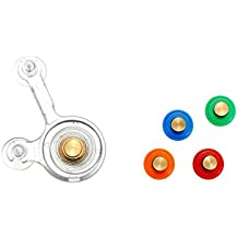 Mobile Game Controller Mini Game Joystick for Touch Screen Phone iPad