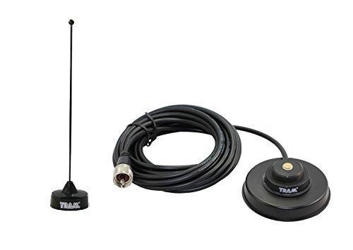 Tram 1182 Dual-Band NMO 37 inch Antenna VHF 150-158 /& UHF 435-470 MHz High Gain for Mobile Radios