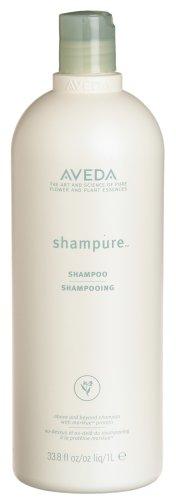 Aveda Shampure Shampoo, 33.8-Ounce  Bottles