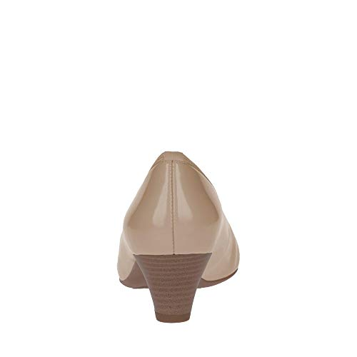 Scarpe 2264245 Con nude Auckland Tacco Donna Jenny 24 gFHwnEUcxq