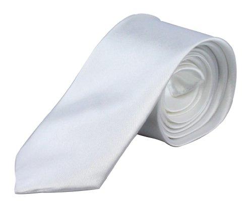 Tie da da mano Bianco Flittner Designs sottili Rosso camicie Cravatte party festa Uomo e da le a per Verde altro Cravatte Donna fatte Slim Alex sposa Nero 5cm eleganti qCEdS11c