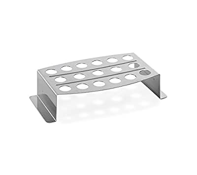 Nordic Ware Chicken Leg Griller and Jalapeno Roaster