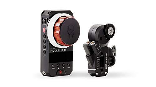 Tilta Nucleus-M WLC-T03 Wireless Follow Focus/Lens Control System (Partial Kit I)