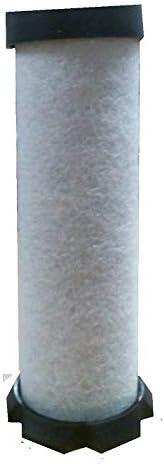 DeVilbiss HAF28 2-Stage Filtration System