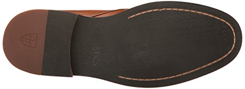 Deer Stags Mens Seattle Boot Luggage 1RiCP06gm