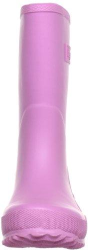Bisgaard RAIN BOOT, Botas de Caucho, Niños Rosa (11 bubblegum)