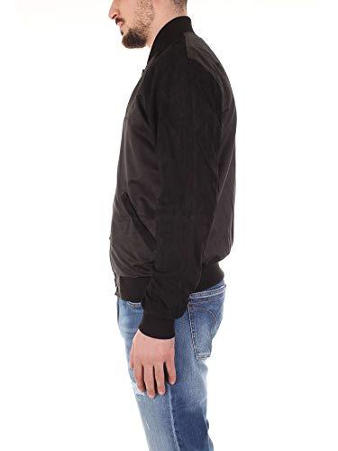 Calvin Nero Uomo Jeans J30j312128 Bomber Klein SqSwPv1