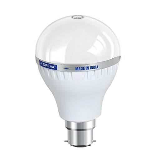 Oreva B22 10-Watt Sensor LED Bulb (Cool Day Light) (Cool Day Light)
