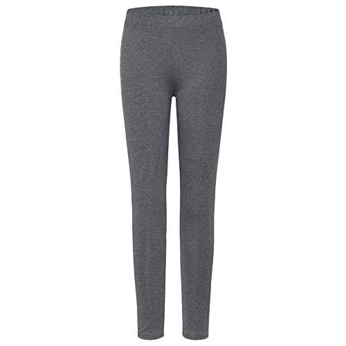 Ajustados Bottompants Gray Ainif Llevar Otoño 2018 Pantalones Niñas Pitillo qnnTfxO