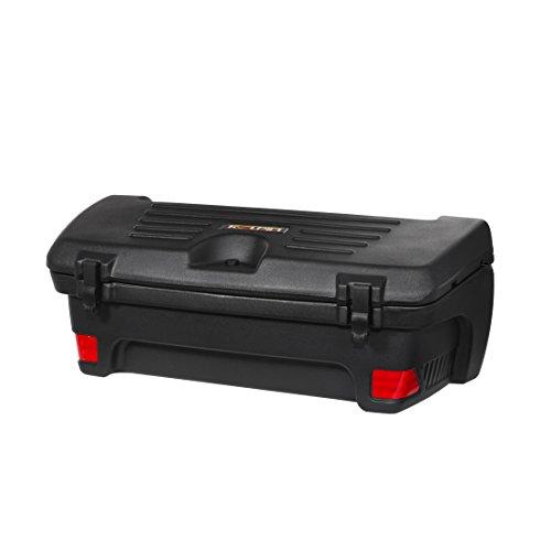 Kolpin Rear Trail Box - (Atv Storage Boxes)