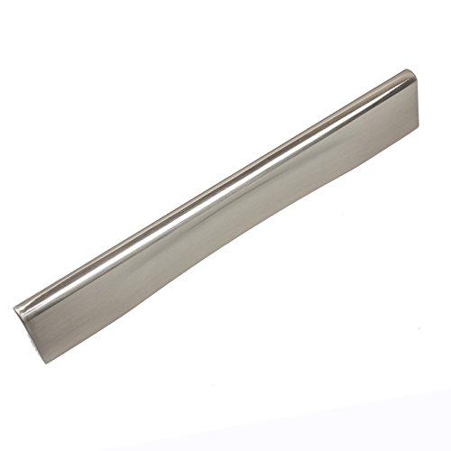 Cc Pull Flat Bar (233400-96-SN-10 - GlideRite Hardware 3-3/4