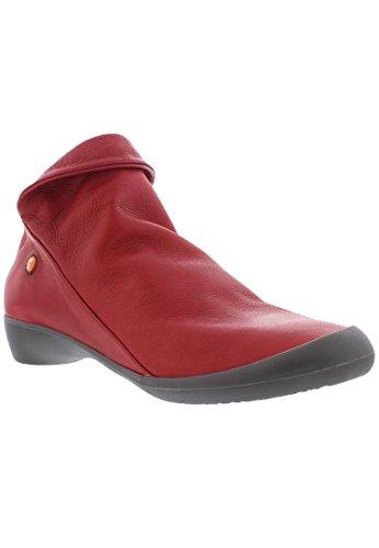 SoftinosFarah - Botas mujer Red
