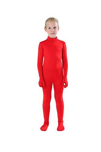 Full Bodysuit Dancewear Spandex Unitard product image