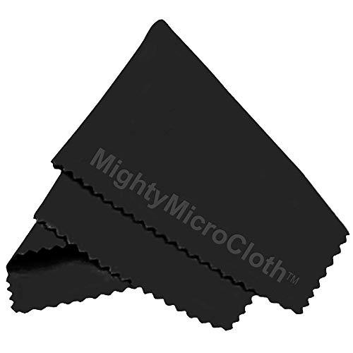 Amazon.com: MightyMicroCloth Paños de limpieza de microfibra ...