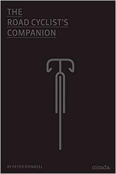 Book The Road Cyclist's Companion