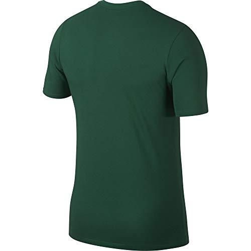 T Homme shirt T Nike Vert Nike Homme shirt RYvvX5