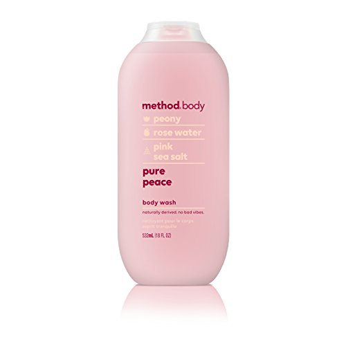 Method Body Wash, Pure Peace, 18 ()