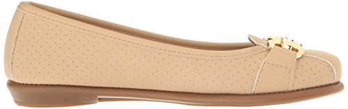 Aerosoles A2 Women's In Between Ballet Flat Bone sale high quality free shipping official best store to get cheap price find great for sale sale buy Kn9R1pXl