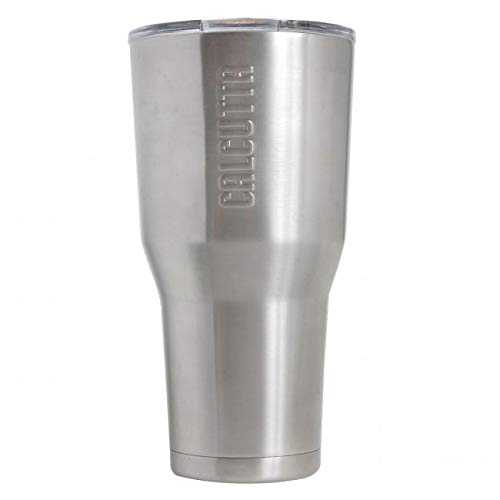 Calcutta Traveler 30oz Stainless Steel Vacuum Sealed Tumbler with Lid
