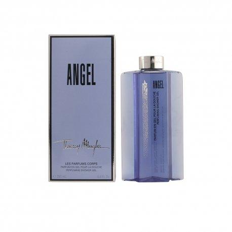 ANGEL by Thierry Mugler 7 oz / 200 ml Perfumed Shower Gel ()