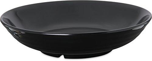 Designer Displayware Pasta Bowl - Carlisle 791003 Designer Displayware Melamine Pasta Bowl, 5 lbs Capacity, 10-1/2