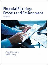 Financial Planning: Process and Environment - 6th Edition