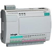 MOXA ioLogik E2210 - Smart Ethernet Remote I/O with 12 DIs, 8 DOs