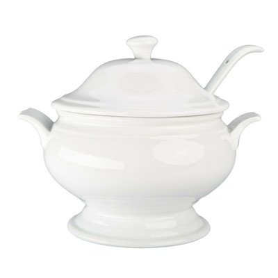 (BIA Cordon Bleu Tureen with Ladle)