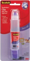 Scotch Scrapbooker's 2-Way Glue