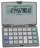 Adler Royal Calculators