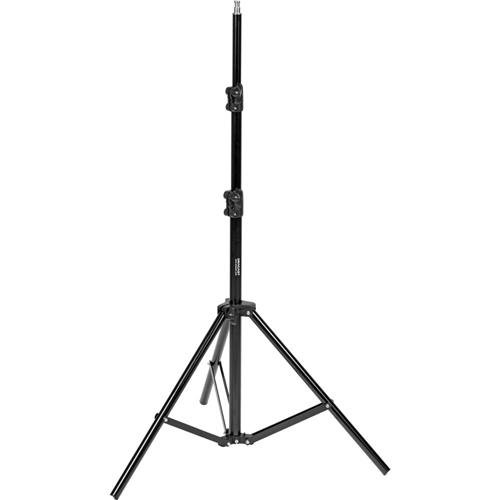 "Dracast DLS-805 Light Stand, 5.5lbs Capacity, 78"" Maximum Height"