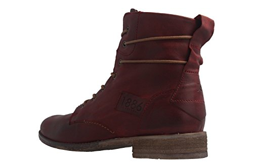 Bordeaux Bottine femmes 99663 Josef Seibel qaUZwqI