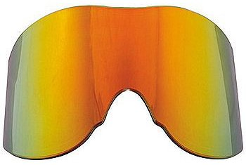 Empire Vents Thermal Replacement Lens - Fire Mirror Empire Vents Mirror