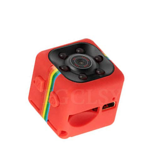 Amazon.com : Mini Camera sq11 1080p Sensor Infrared Night Vision Camcorder Micro Video Camera dvr dv Motion Recorder Camcorder Small Camera : Camera & Photo