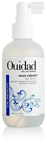 Ouidad Wave Create Sea Spray 6 Oz